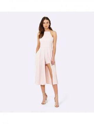 Forever New Adalyn Under Short Dress
