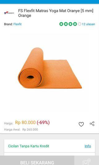 Matras yoga