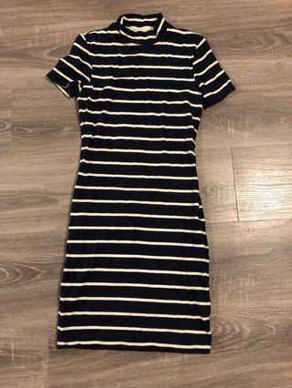 Kookai dress size 1 (6-8)