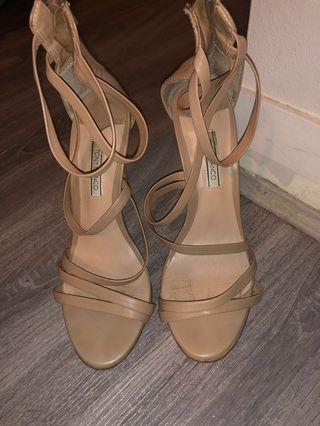 Tony Bianca heels size 7