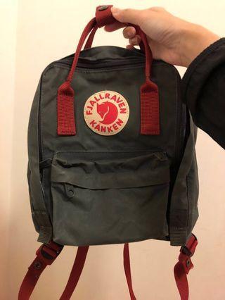 「正品」kanken後背包