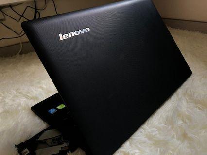 (影音享受)LENOVO 15.6寸 手提電腦 i5 4200/ Geforce 820M /DOLBY Beats 音響 /DVD