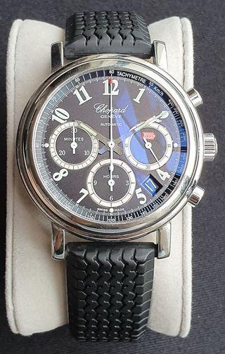 🚚 Chopard Mille Miglia Chronograph ref. 16/8331-99
