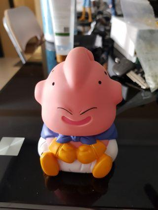 Dragon ball Ichiban kuji majon buu coin bank