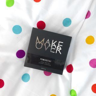 Makeover Demi-Matte Cover Cushion