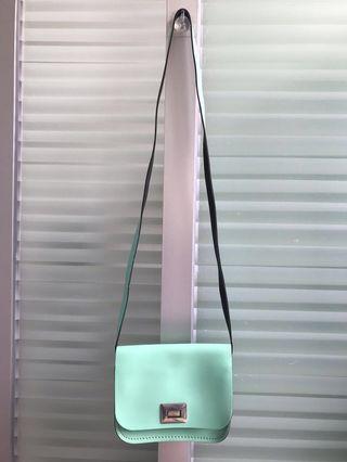 Crossbody Bag(Leather)/斜孭袋(真皮)