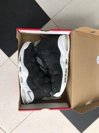 Nike Air More Uptempo - US10