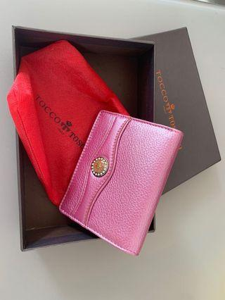 Toscano Ladies wallet