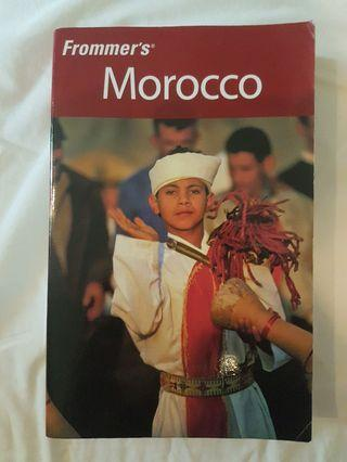 Morocco travel guide (Frommer's)