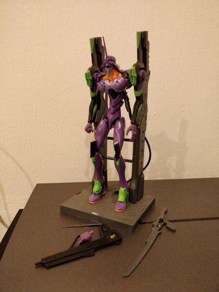 Evangelion Eva 01 High grade (used)