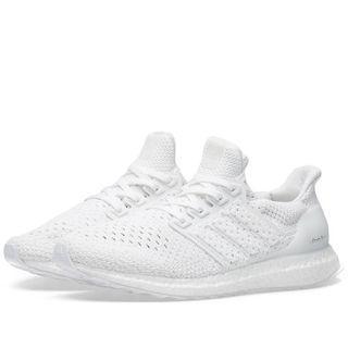 🚚 Adidas Ultra Boost Clima White
