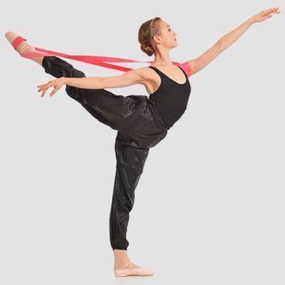 US Gaynor minden flexibility band for dancers