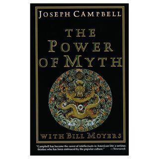 🚚 The Power of Myth
