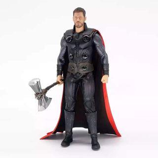 Thor Infinity war 1/6scale figure Empire Toys