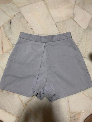 Brand new grey shorts