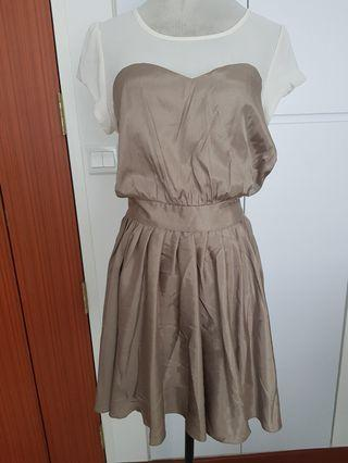 BN Korean dress