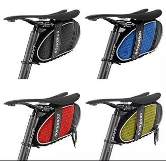 RockBros Bicycle Saddle Bag Cycling Saddle bag