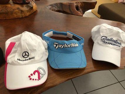 🚚 Polo Benz golf 帽