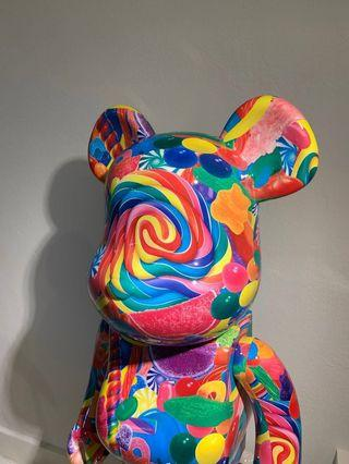 🚚 Dylan's Candy Store Bearbrick