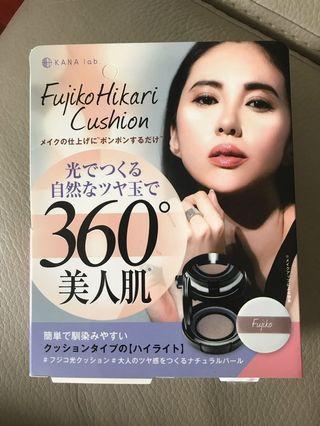 日本 Highlight  Cushion