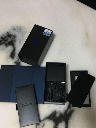 Samsung S9 MYSET