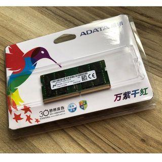 [SOLD] LNIB 8GB DDR4 laptop ram