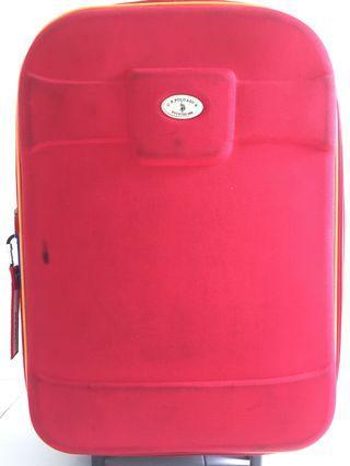 U.S. Polo Ass'n luggage