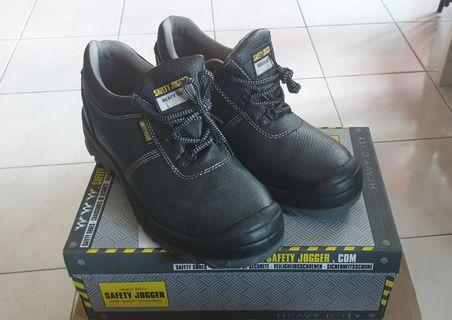 Safety Jogger boots