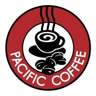 Pacific Coffee Voucher $25 (QR code)
