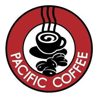 Pacific Coffee tall drink Voucher