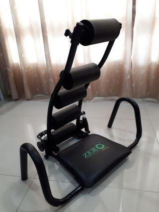 Sit-Up Exercise Chair