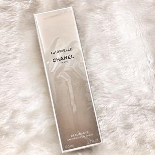 Chanel 嘉柏麗 身體噴霧