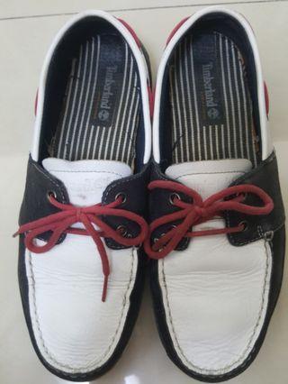 Timberland休閒鞋(降價誠可議)