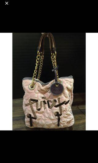 Juicy Couture shoulder bag 💯 Authentic
