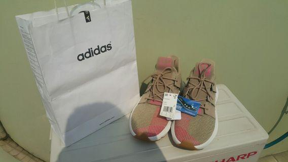 Adidas Prophere New Original Pink Khaki