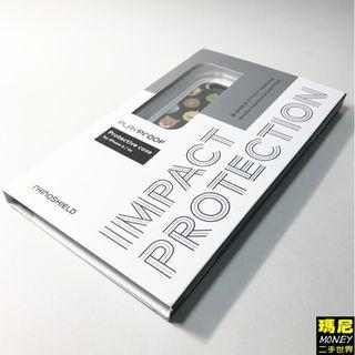 impact protection 犀牛盾 iPhone6  / 6s  防摔背蓋手機殼-二手-免運