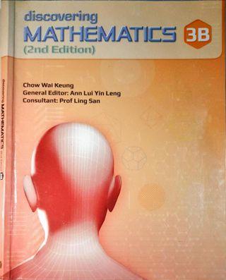 🚚 Discovering Mathematics 3B