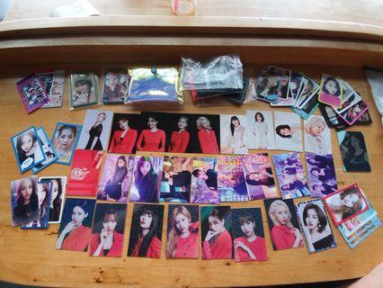 WTS ALL TWICE PC
