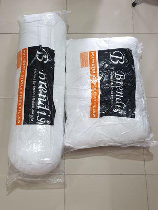 Pillow and bolster high quality