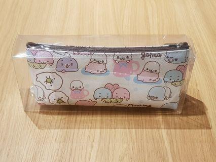 🚚 Pencil Case - Mamegoma