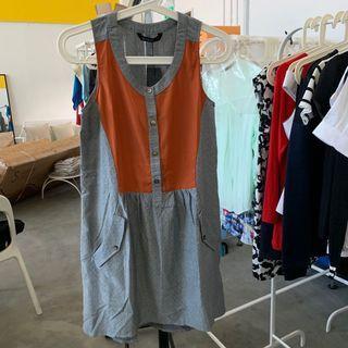 BNWT XS/S/M  Al&Alicia Dress