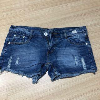 33. jeans short