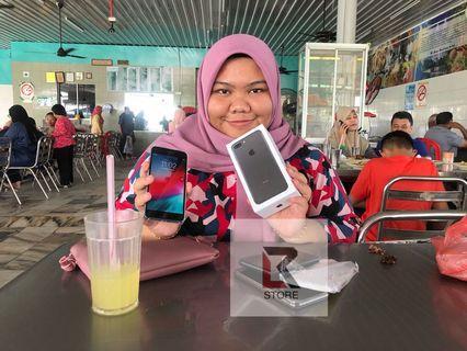 iPhone 7 Plus 256gb Secondhand