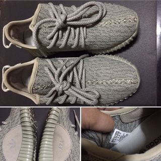 8beea8dc yeezy boost 350 | Apparel | Carousell Philippines