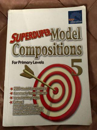 Model Compositions (For primary Levels)