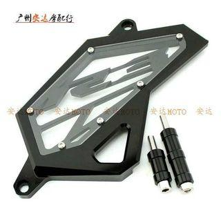 Yamaha R25 Spocket cover