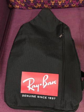 RayBan sling bag authentic new