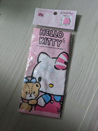 Hello Kitty 索袋 16cmx20cm