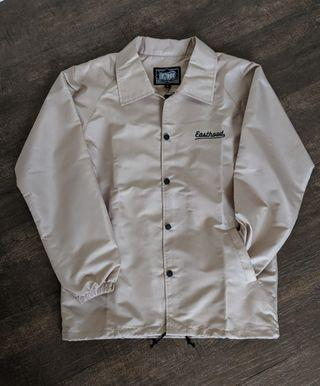 Easthood Coach Jacket - Paradise For All