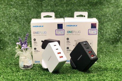 Momax 最強66W PD Charger